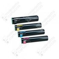 Toner Compatibile LEXMARK C935 - C930H2YG - Giallo - 24.000 Pagine