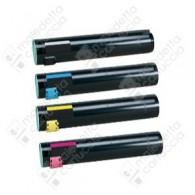 Toner Compatibile LEXMARK X940e,X945e - X945X2CG - Ciano - 22.000 Pagine