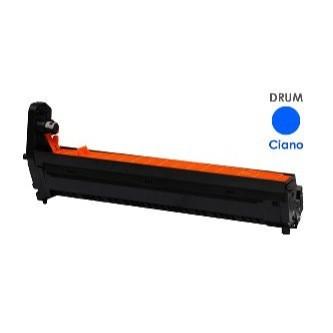 Tamburo Compatibile OKI 44064011 - Ciano - 20.000 Pagine