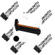 Tamburo Compatibile OKI 43460208 - Nero - 15.000 Pagine