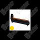 Tamburo Compatibile OKI 43460205 - Giallo - 15.000 Pagine