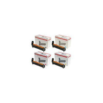 Tamburo Compatibile OKI 43449016 - Nero - 20.000 Pagine