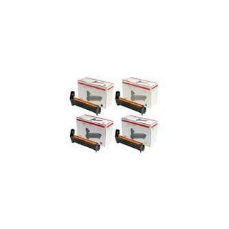 Tamburo Compatibile OKI 43449015 - Ciano - 20.000 Pagine