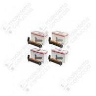 Tamburo Compatibile OKI 43449013 - Giallo - 20.000 Pagine