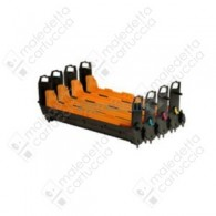 Tamburo Compatibile OKI 42918106 - Magenta - 30.000 Pagine