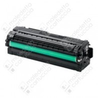 Toner Compatibile SAMSUNG 505L - CLT-C505L - Ciano - 3.000 Pagine