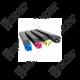Toner Compatibile SHARP MX-27GTCA - Ciano - 15.000 Pagine