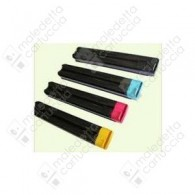 Toner Compatibile XEROX 7765 - 006R01452 - Ciano - 30.000 Pagine
