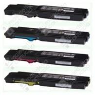 Toner Compatibile XEROX 6600,6605 - 106R02231 - Giallo - 6.000 Pagine