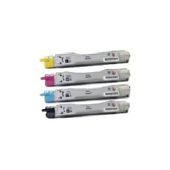 Toner Compatibile XEROX 6360 - 106R01216 - Giallo - 5.000 Pagine