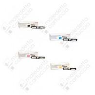 Toner Compatibile XEROX 6121 - 106R01466 - Ciano - 2.600 Pagine