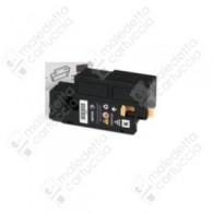 Toner Compatibile XEROX 6000 - 106R01630 - Nero - 2.000 Pagine