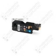 Toner Compatibile XEROX 6000 - 106R01627 - Ciano - 1.000 Pagine