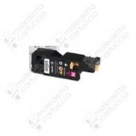 Toner Compatibile XEROX 6000 - 106R01628 - Magenta - 1.000 Pagine