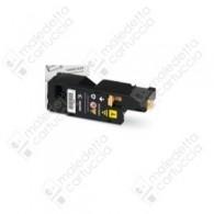 Toner Compatibile XEROX 6000 - 106R01629 - Giallo - 1.000 Pagine