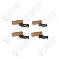 Toner Compatibile XEROX 6500 - 106R01597 - Nero - 3.000 Pagine