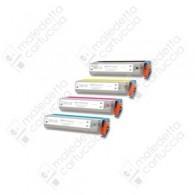 Toner Compatibile XEROX 1235 - 006R90304 - Ciano - 10.000 Pagine