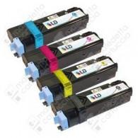 Toner Compatibile XEROX 6125 - 106R01333 - Giallo - 1.000 Pagine