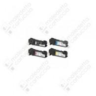 Toner Compatibile XEROX 6140 - 106R01478 - Magenta - 2.000 Pagine