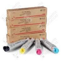 Toner Compatibile XEROX 6250 - 106R00672 - Ciano - 8.000 Pagine