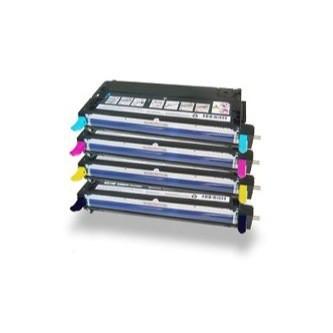 Toner Compatibile XEROX 6280 - 106R01392 - Ciano - 7.000 Pagine