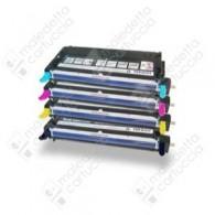 Toner Compatibile XEROX 6280 - 106R01394 - Giallo - 7.000 Pagine