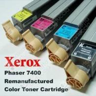 Toner Compatibile XEROX 7400 - 106R01078 - Magenta - 15.000 Pagine