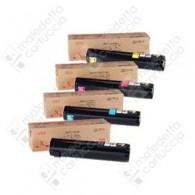 Toner Compatibile XEROX 7750 - 106R00653 - Ciano - 21.000 Pagine