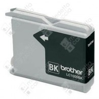 Cartuccia Originale BROTHER LC1000BK - Nero - 500 Pagine