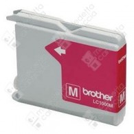 Cartuccia Originale BROTHER LC1000M - Magenta - 400 Pagine
