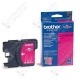 Cartuccia Originale BROTHER LC1100HYM - Magenta - 700 Pagine