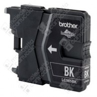 Cartuccia Originale BROTHER LC985BK - Nero - 300 Pagine