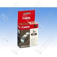 Cartuccia Originale CANON BCI-3EBK - 4479A002 - Nero - 27ml - 500 Pagine