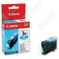 Cartuccia Originale CANON BCI-3EC - 4480A002 - Ciano - 13ml - 280 Pagine