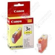 Cartuccia Originale CANON BCI-3EY - 4482A002 - Giallo - 13ml - 280 Pagine