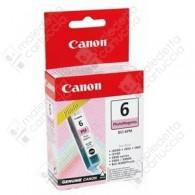 Cartuccia Originale CANON BCI-6PM - 4710A002 - Magenta Photo - 13ml - 280 Pagine