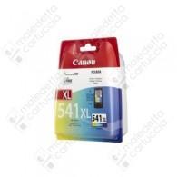 Cartuccia Originale CANON CL-541XL - 5226B005 - Colori - 15ml - 400 Pagine