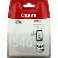 Cartuccia Originale CANON CL-546 - 8289B001 - Colori - 8ml - 180 Pagine