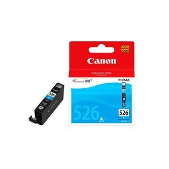 Cartuccia Originale CANON CLI-526C - 4541B001 - Ciano - 9ml - 515 Pagine