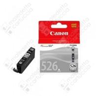 Cartuccia Originale CANON CLI-526GY - 4544B001 - Grigio - 9ml - 1.515 Pagine