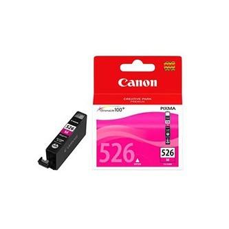 Cartuccia Originale CANON CLI-526M - 4542B001 - Magenta - 9ml - 515 Pagine