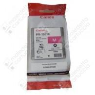 Cartuccia Originale CANON PFI-102M - 0897B001 - Magenta - 130ml
