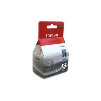 Cartuccia Originale CANON PG-37 - 2145B001 - Nero - 11ml - 219 Pagine
