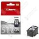 Cartuccia Originale CANON PG-512 - 2969B001 - Nero - 15ml - 401 Pagine