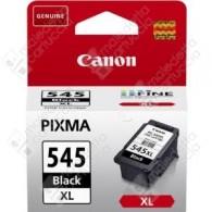 Cartuccia Originale CANON PG-545XL - 8286B001 - Nero - 15ml - 400 Pagine