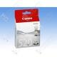 Cartuccia Originale CANON PGI-520BK - 2932B001 - Nero - 19ml - 320 Pagine