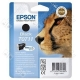 Cartuccia Originale EPSON T0711 - C13T07114011 - Nero - Ghepardo - 7.4ml