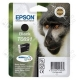 Cartuccia Originale EPSON T0891 - C13T08914011 - Nero - Scimmia - 5.8ml