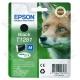 Cartuccia Originale EPSON T1281 - C13T12814011 - Nero - Volpe - 5.9ml