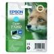 Cartuccia Originale EPSON T1282 - C13T12824011 - Ciano - Volpe - 3.5ml